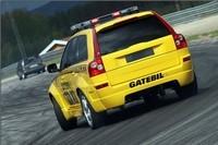 Volvo XC90 Gabetil : Un Taxi Drift de 790 CV !!!