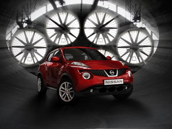 Nissan Juke : tous les prix