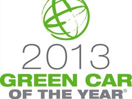 Green Car of the Year 2013 : 2 diesel dans les 5 finalistes