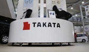 Takata: un milliard de dollars d'amende aux États-Unis