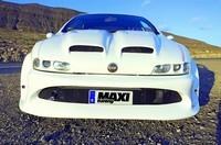 Saucisse du vendredi : Fiat Marea Taxi 12