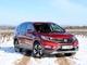 Le Honda CR-V restylé arrive en concession : il vend cher sa peau