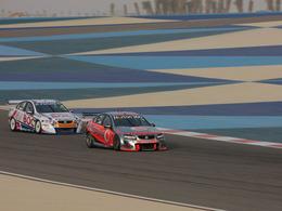 V8SC Bahreïn: Whincup et le Team Vodafone sur leur lancée... qui ne plaît pas à tout le monde!