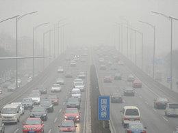 L'OMS décrète la pollution de l'air cancérigène