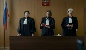 Russie: les juges intouchables au volant, même bourrés!