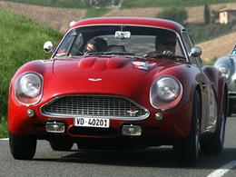 Tour Auto 2011 - Le parcours, de Paris à Biarritz