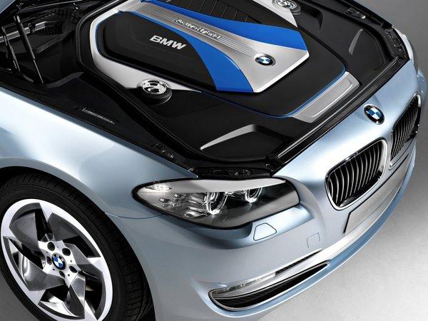 BMW réserve les noms Série 2, X2, M7, M10…