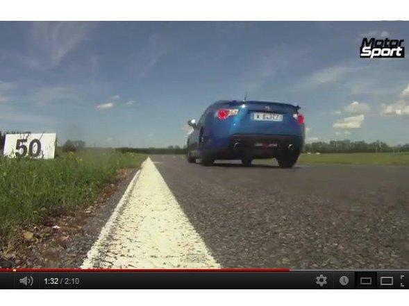 [vidéo] Laptime Motorsport : la Subaru BRZ au niveau de la Renault Clio RS
