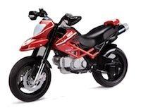 Idées Cadeaux : des mini Ducati pour les futurs motards
