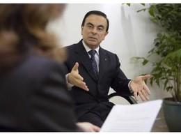 """C.Ghosn """"sans aide, il y a un risque de destructions d'emplois massives dans le secteur automobile"""""""