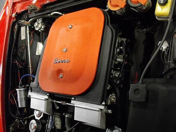 Ferrari va de nouveau construire un moteur pour Fiat