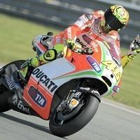 Moto GP - Ducati: Valentino Rossi et Audi se sont rencontrés et presque accordés !