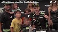 Kawasaki, Jonathan Rea Episode One (vidéo)