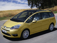 L'avis propriétaire du jour : fox75 nous parle de son Citroën Grand C4 Picasso 2.0 HDI 138
