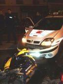 Collision entre une voiture de police et une moto : l'IGS enquête