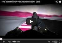 Jeu vidéo: MotoGP 14 dispo en juin (vidéo)