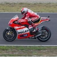 Moto GP - Ducati: La prochaine GP12 aura-t-elle un cadre britannique FTR ?