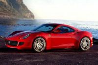 Ferrari Dino: un concept car à Francfort?