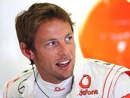 F1 Turquie Libres 2 : au tour de Button