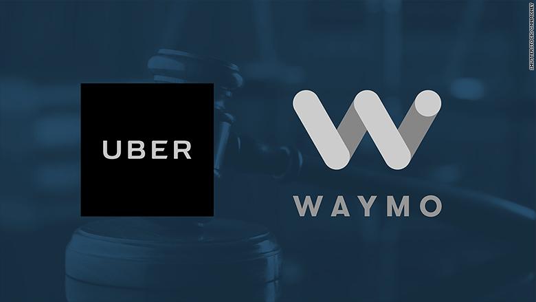 Accord à l'amiable à 245 millions de dollars — Procès Waymo / Uber