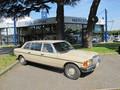 Un million de kilomètres avec une Mercedes 300 D Longue de 1984 !