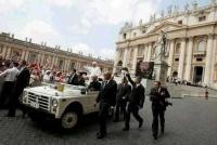 Ferrari et Fiat : leur réponse aux Dix Commandements du Vatican
