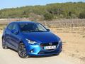 Salon de Genève 2015 - Mazda 2, la grande petite