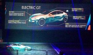 La Tesla Model S de compétition dévoile ses performances