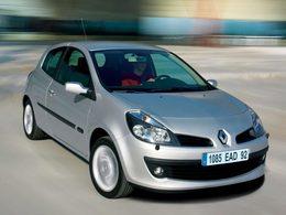 Immatriculations du mois de mai : Renault toujours dans le trio de tête, mais en baisse