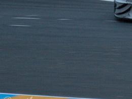 Quizz du week-end: Le Mans, one more time !