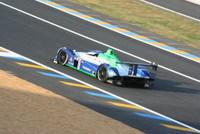 La fin des 24 heures du Mans pour Pescarolo ?