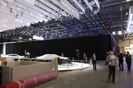 Salon de Genève 2010 : Audi, Volkwagen, Lamborghini, Skoda : bonjour la paranoïa