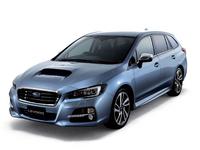 Salon de Genève 2015 - Subaru Levorg, héritage de Legacy