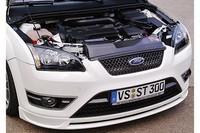 Ford Focus ST Stoffler Autotechnik : Plus de détails..