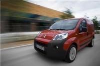 Pollutec 2008: Citroën expose sa gamme GNV