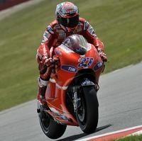 Moto GP - Grande Bretagne: Stoner collectionne les problèmes