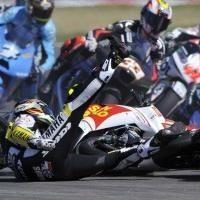 Moto GP - Yamaha: Lorenzo se rappelle au bon souvenir d'Alex De Angelis