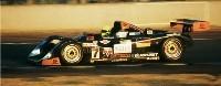 Il était une fois: Porsche WSC Joest Spyder