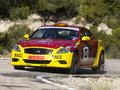 Infiniti: après la F1, le rallye (en Espagne)