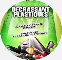 GS27 redonne vie à vos plastiques !