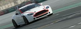 Création de l'Aston Martin British GT4 Challenge: Mini filière