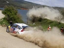 WRC Portugal Jour 2 : Ogier résiste au retour de Loeb
