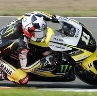 Moto GP - Grande Bretagne: Ben Spies a franchi un cap