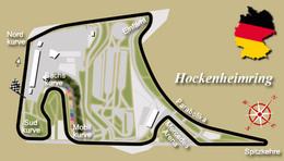 F1 : Hockenheim, le prochain retrait sur la liste ?