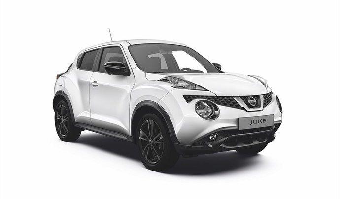 Nissan : encore une série spéciale pour le Juke