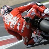 Moto GP - Grande Bretagne: Hayden s'est encore mis en quatre