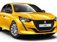Nouvelle Peugeot 208: à quoi ressemble la version de base?