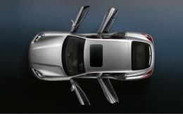 Porsche décale la présentation de sa Panamera de Genève à Shanghai !