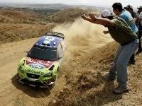 WRC : courir en simultané contre les pilotes officiels !