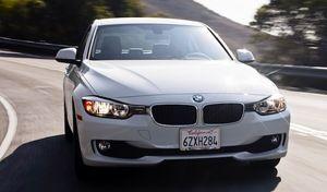 Donald Trump menace BMW avec de lourdes taxes